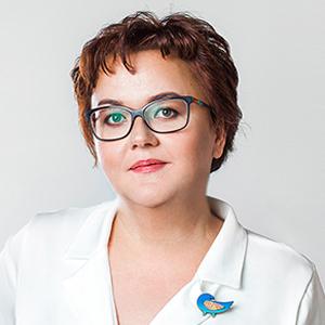 Галина Кривенко