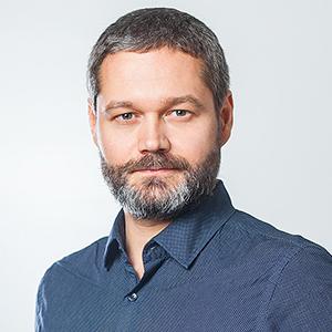 Илья Огданец