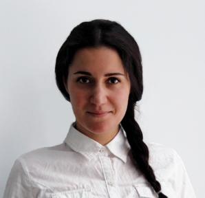 Ксения Широкова