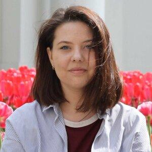 Саша Шаповалова