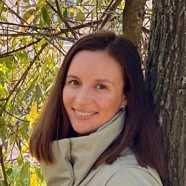Арина Минина
