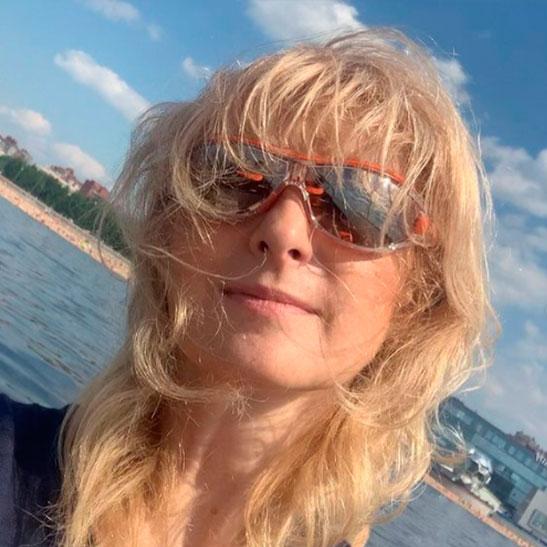 Ирина Пузанова